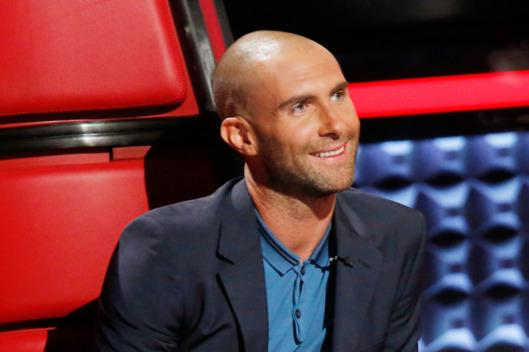 Is Adam Levine's bald head a sign he's given up? http://t.co/WY2dEaspu8 http://t.co/7NpXYPSOmv