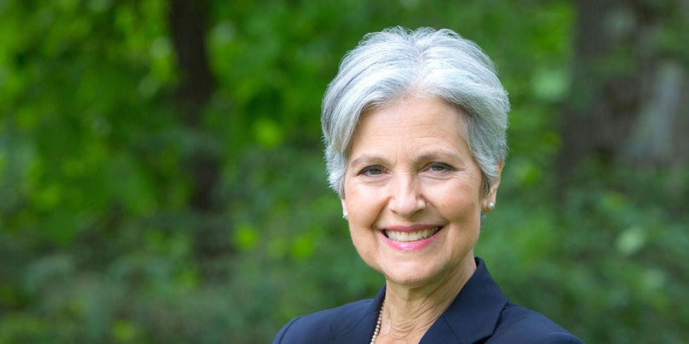 Since we're chattin about banks and Keystone, meet the other progressive lady runin for prez: http://t.co/ucqK7oo3Qi http://t.co/EfpjOpDM3f