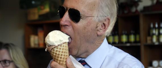 RT @jbendery: Exclusive: Photo of Joe Biden watching tonight's #DemDebate. http://t.co/CjCuHJzZYq