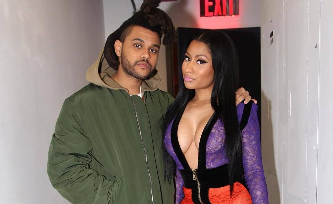 """""""Remember that time I showed up with just panties under my coat?"""" @NICKIMINAJ: http://t.co/15UTA6Je6Y http://t.co/GdEoW1nFIZ"""