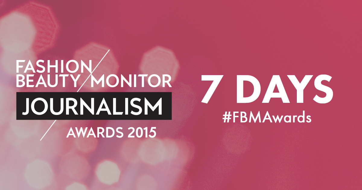 "FashionBeautyMonitor On Twitter: ""7 Days Until The Fashion"