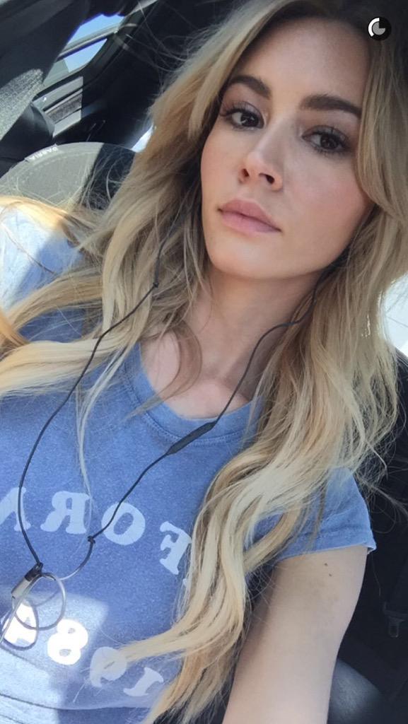 Bryana Holly on Twitter: Bry on snapchat - bhollz http