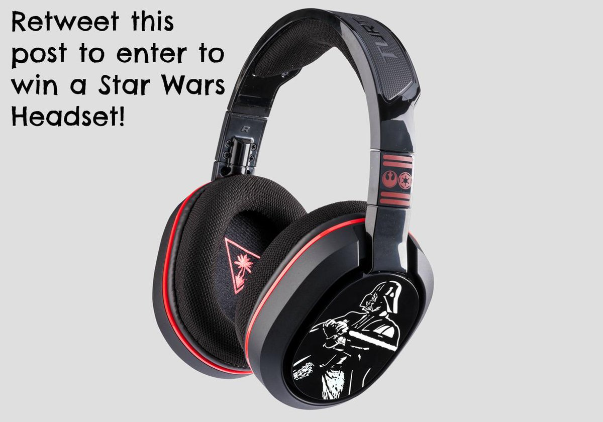 Retweet to enter to win a Star Wars headset & check out our #DICE2015 Europe videos! http://t.co/Zxao7iLC1q http://t.co/rhy8sNj2XD