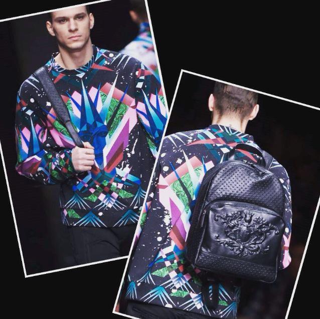 #johnrichmondofficail #details #fw1516 #bag #shopping #boutique http://t.co/9axmsbt4dC
