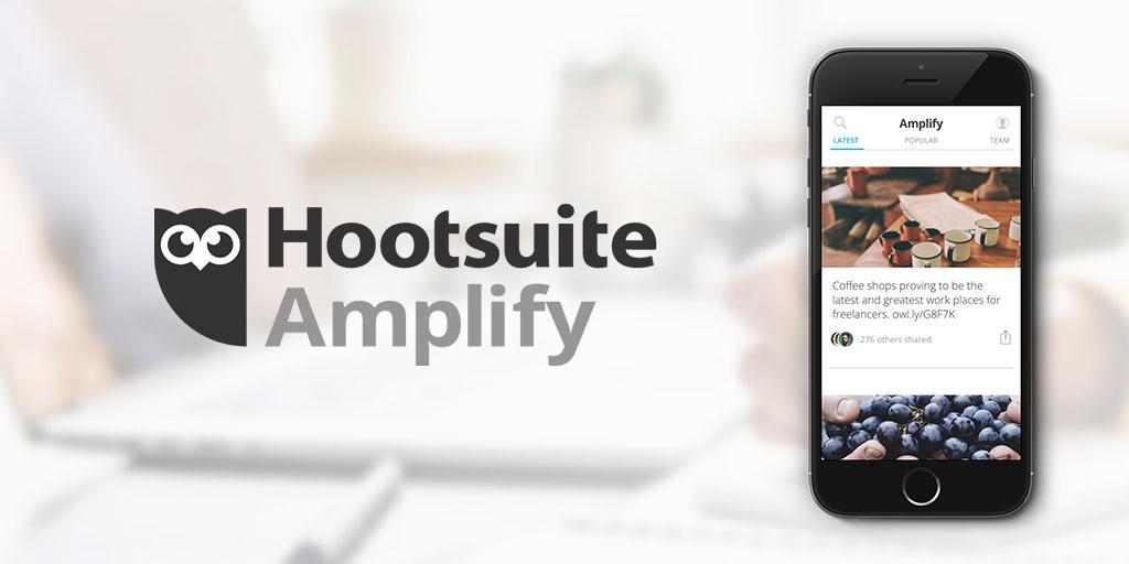 ha social media advocacy tool