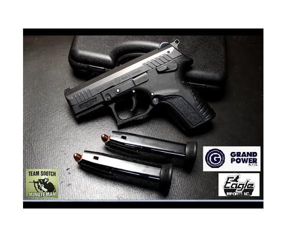 Ultra Gun Club
