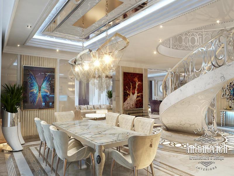 Antonovich design ae on twitter villa in palm jumeirah for Villa interior design photos dubai