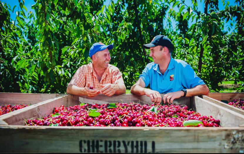 Good Luck to all of the Nominees @PAofTheYear From all of us at Cherryhill Orchards 🍒 http://t.co/DC3ChHgNtT