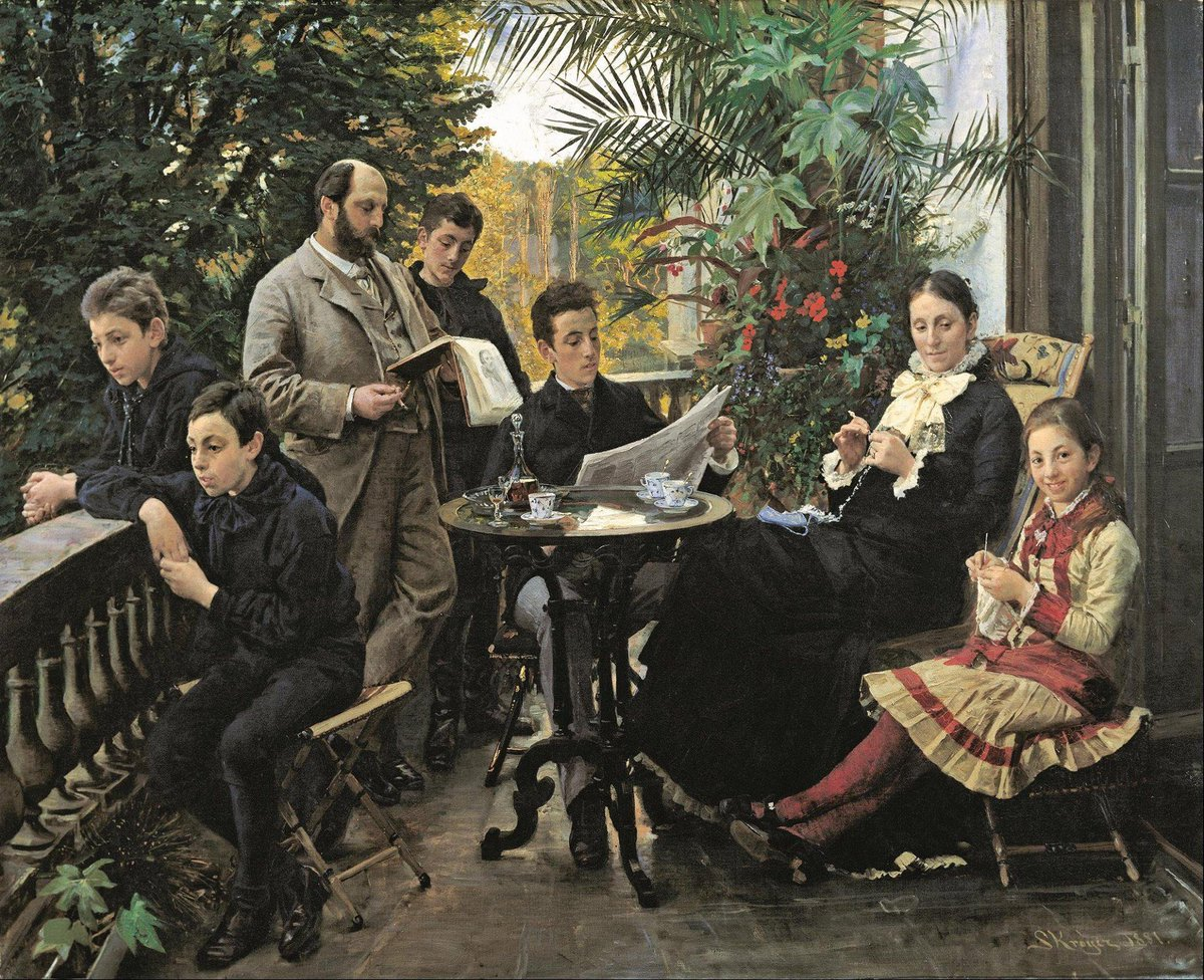 How people ignored each other before smartphones http://t.co/fXPDpYSxaT