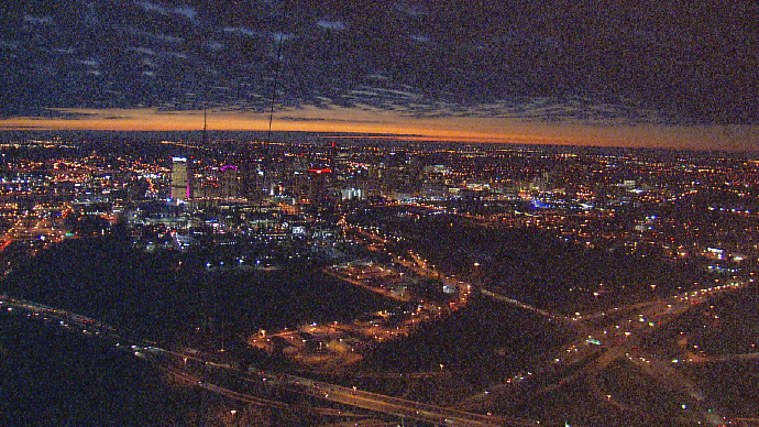 Beautiful start to the day in Columbus! #sunrise #OHwx #10TV #AsSeenInColumbus http://t.co/uPG0qVRnSH