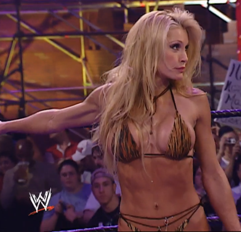 Agree, remarkable Wwe sable hot pics apologise