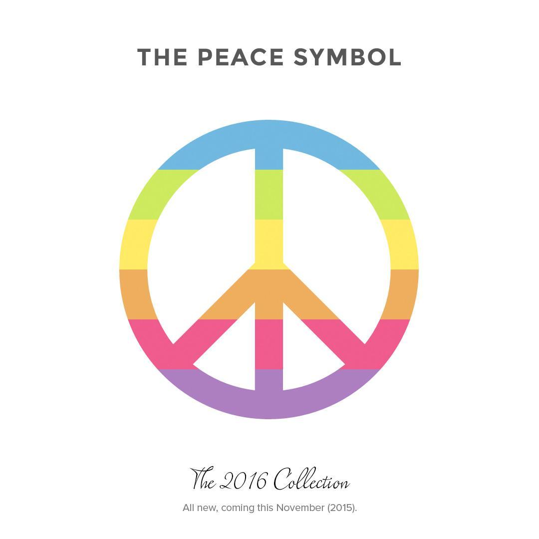 Emojione On Twitter The Emoji One Peace Symbol Httpt