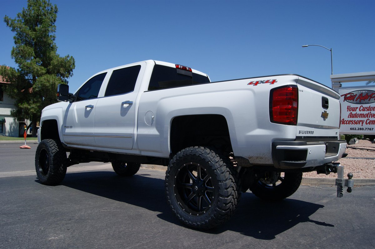 "Best Lift Kit For Chevy 2500hd >> Total Auto Pros on Twitter: ""2015 Chevrolet Silverado ..."