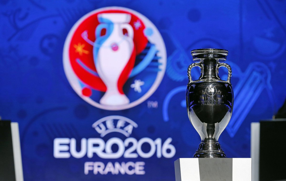 Rojadirecta Sorteggi Euro 2016 Streaming Diretta UEFA TV
