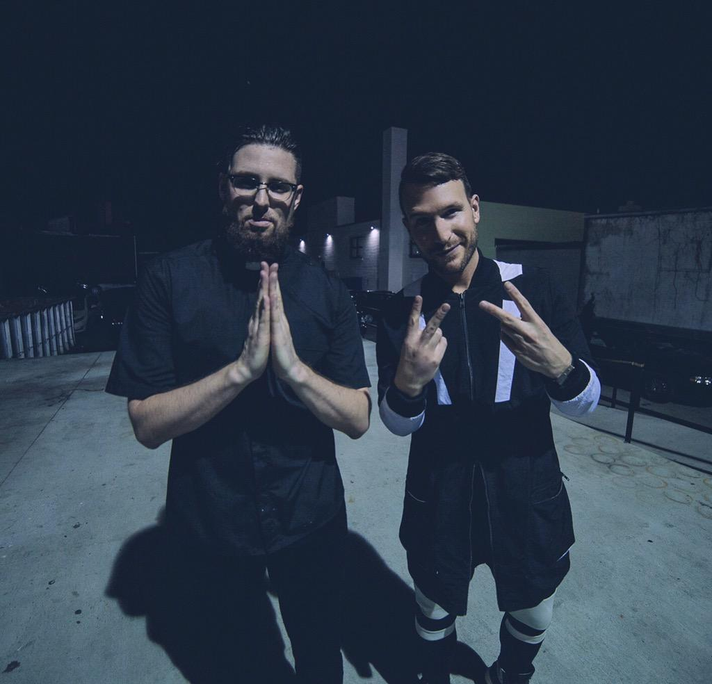 Image result for tchami and don diablo
