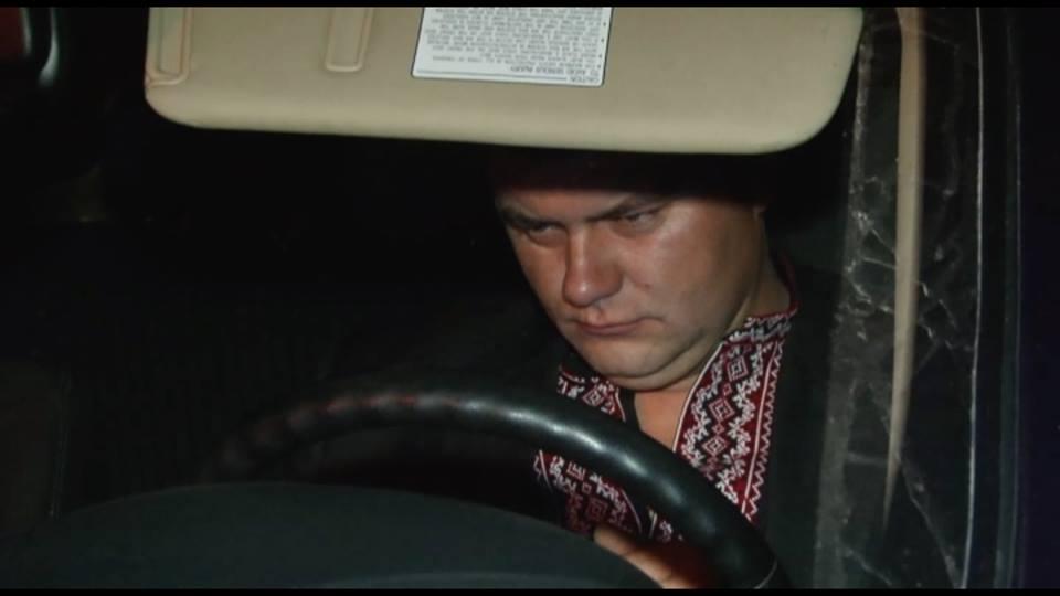 Зафиксированы два факта пересечения украинско-российской границы похоронными фургонами, - ОБСЕ - Цензор.НЕТ 9212