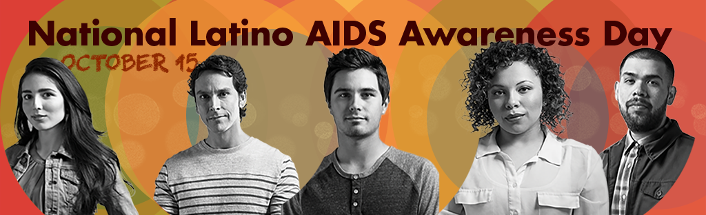 Thumbnail for Twitter Chat Highlights - National Latino AIDS Awareness Day 2015