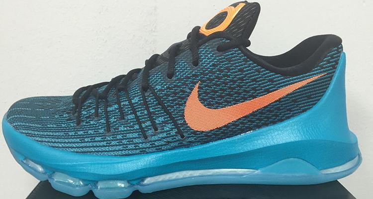 c6894ea60dd0 a release date for the opening night nikebasketball kd8 is here