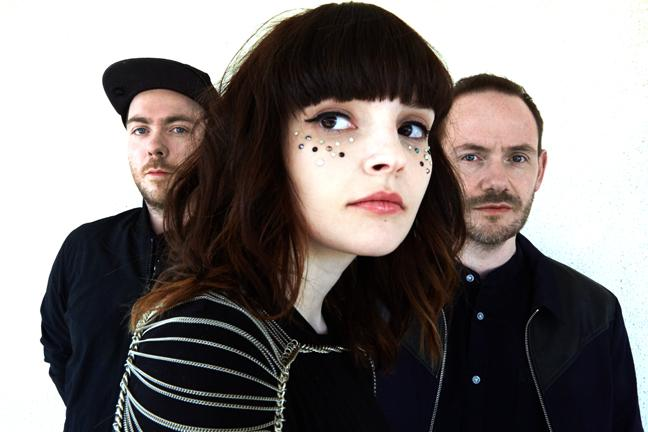 @CHVRCHES signing at @RecklessRecords Broadway on Saturday Oct. 24 at 2PM. Posters will be provided http://t.co/J6QDKZXRnh
