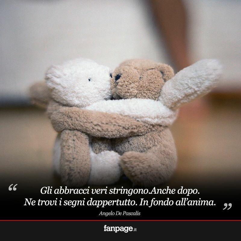 Lanai On Twitter Goodnight Abbracci Anima Love