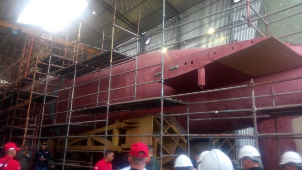 Fuerza Submarina CRTqT3MWIAQAfcV