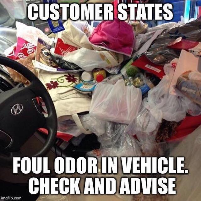 "Service Advisor Meme on Twitter: ""This shit should be ..."