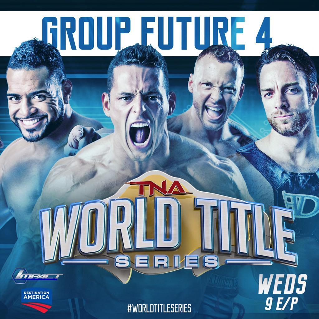 TNA World Title Series CRUeuF3WsAENJYO