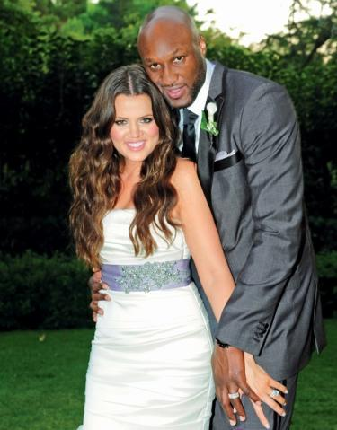 I promise to be true to you in good times and in bad, in sickness and in health.... #LamarOdom @KhloeKardashian http://t.co/cnPjUsAEba