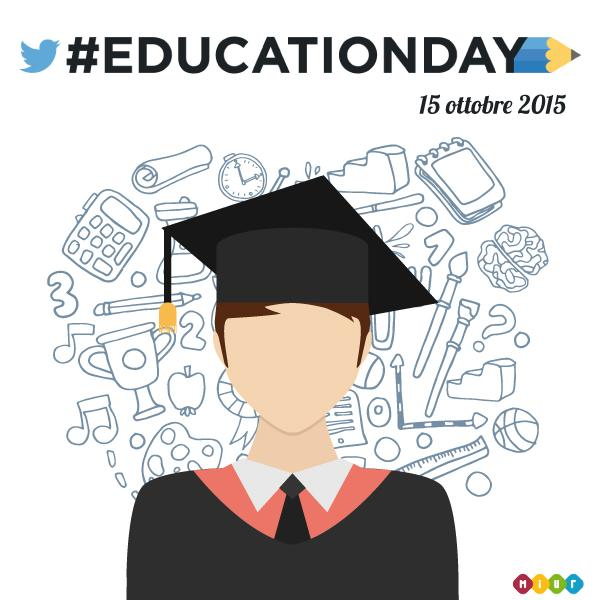 Thumbnail for #EducationDay 2015