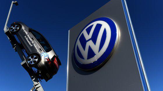 Volkswagen: 8,5 milioni di richiami da gennaio 2016