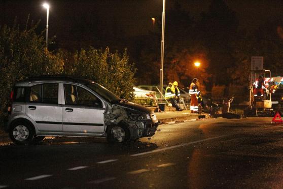 Incidenti stradali mortali tra gli adolescenti