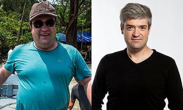 За месяц похудел на 20 килограмм: истории