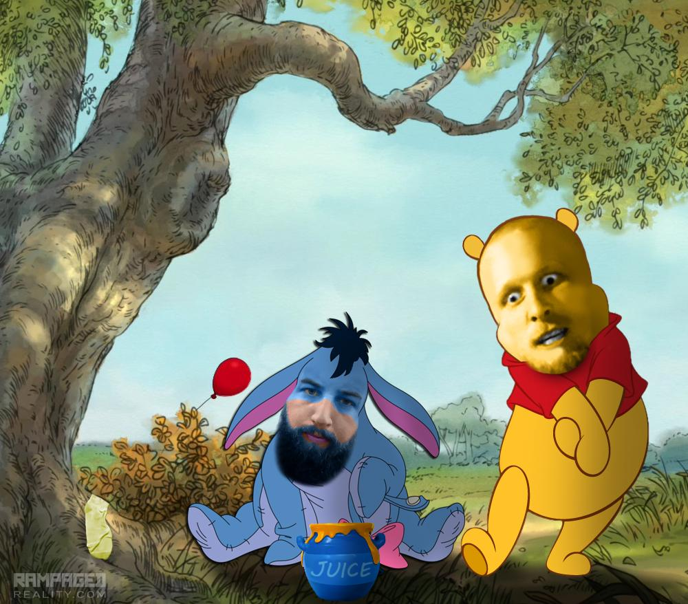 Quinnie the Pooh and EeryModz chugging the @Diablo 3 juuuice! @Quinrex @DatModz http://t.co/UAjIc9cVZq http://t.co/mwprz6IvUi
