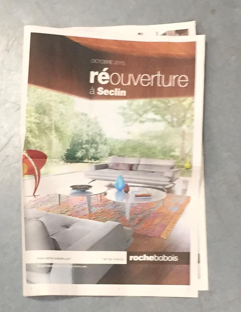 roche bobois seclin design with roche bobois seclin. Black Bedroom Furniture Sets. Home Design Ideas