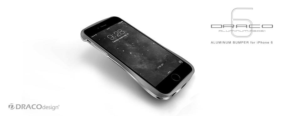 Untuk pengguna iPhone 6, cek bumper hebat pelindung dari Draco ponsel kamu! http://t.co/sdm7Ulq1xI http://t.co/G6LtzOvE3A