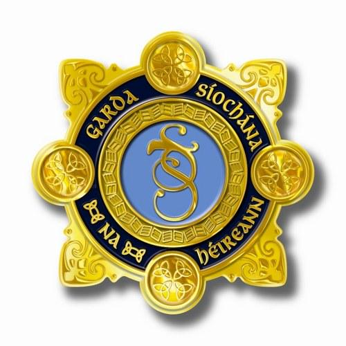 We can all be proud of An Garda Siochána as the courage, service & sacrifice of Garda Tony Golden is honoured today