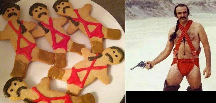 "@AccordionGuy !!! ""@theresasmets: Zardoz cookies.  Really. @DougBenson @michaelsheen #DougLovesMovies http://t.co/fD2e6UojiO"""