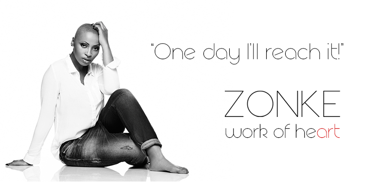 """One Day I'll Reach It"" - Zonke. If you believe you'll reach your dreams! RT this tweet...  #workofheART http://t.co/RDe3CL8QkQ"