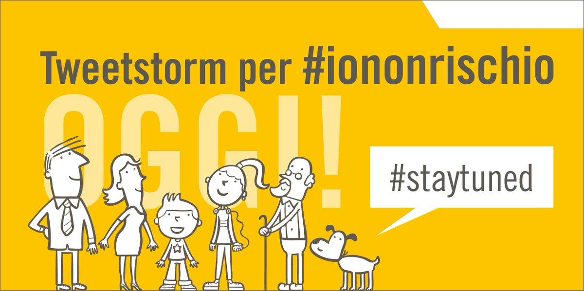 Thumbnail for #IoNonRischio2015