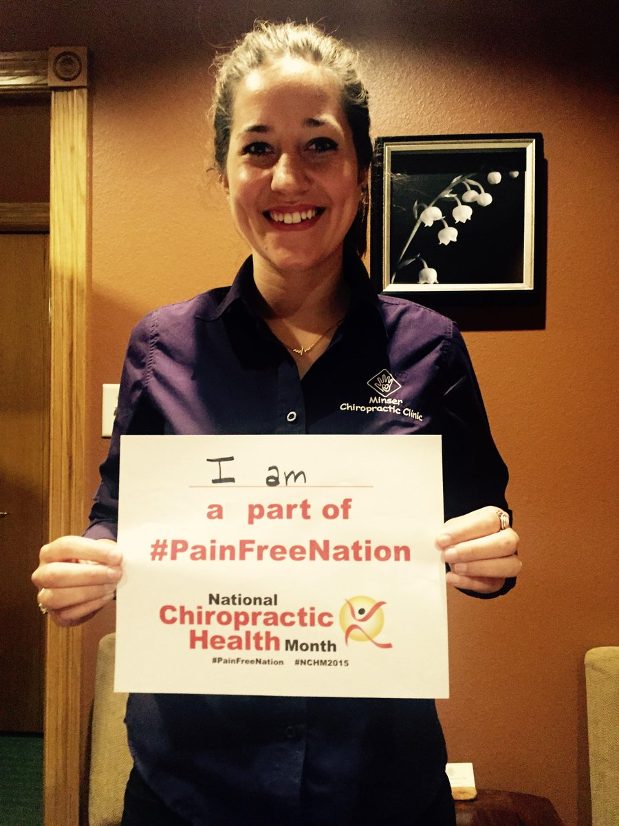 This employee is a part of a #PainFreeNation You should be too! http://t.co/3kBhmhwLGx