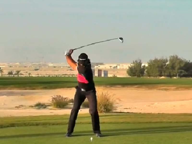 Golf Monthly On Twitter Video Jason Day S Swing Under