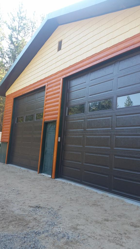 Etonnant Another Install From Renner Garage Doors!pic.twitter.com/u0dHqcYiEQ