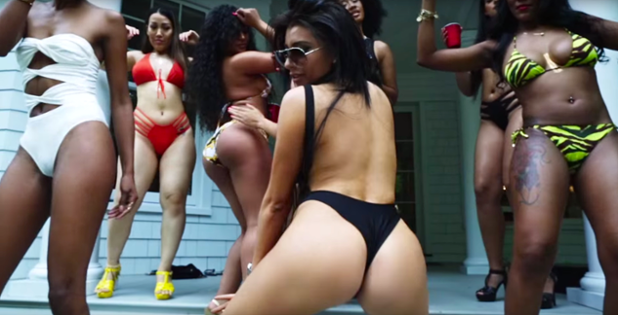 Principal loses her job after appearing in twerk-heavy Trey Songz video: http://t.co/Rr4Qw39eQQ