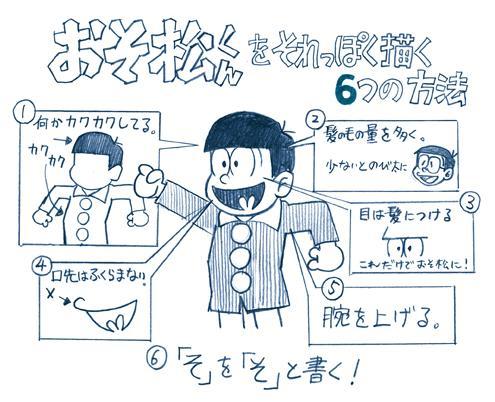 前田耕作背景美塾maedax派 On Twitter おそ松さんを原作っぽく描き