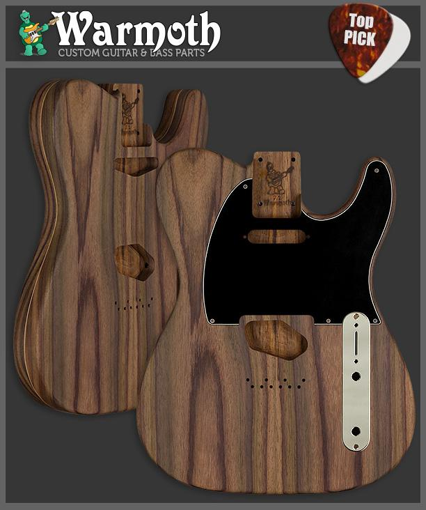 Warmoth Guitar Parts on Twitter: