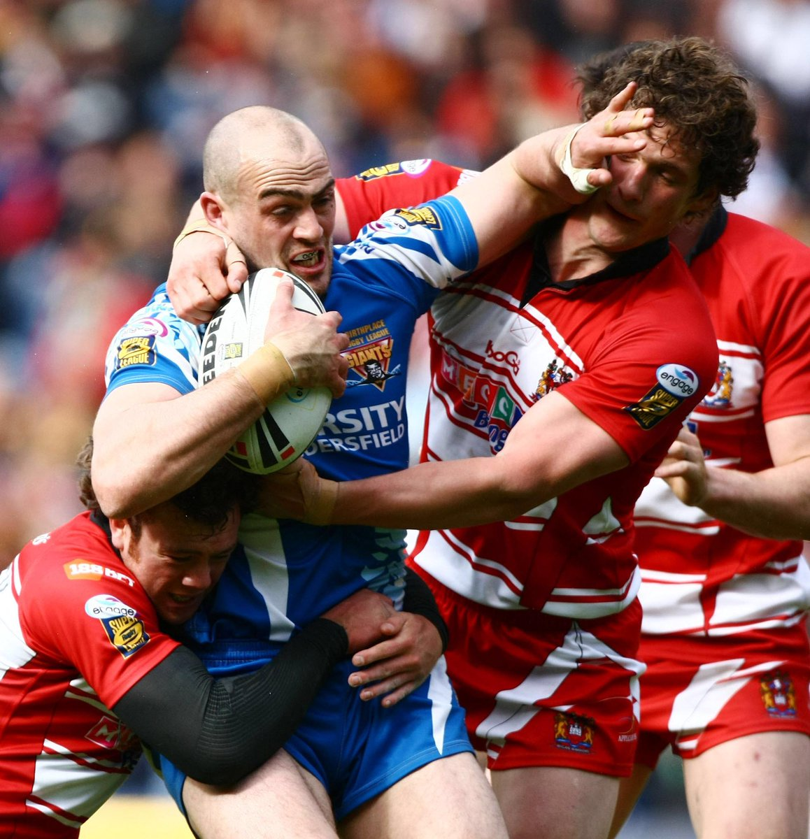 Venue & fixtures for the 2016 #MagicWeekend are announced tomorrow at 11am... #tbt http://t.co/imLXcTQH2o