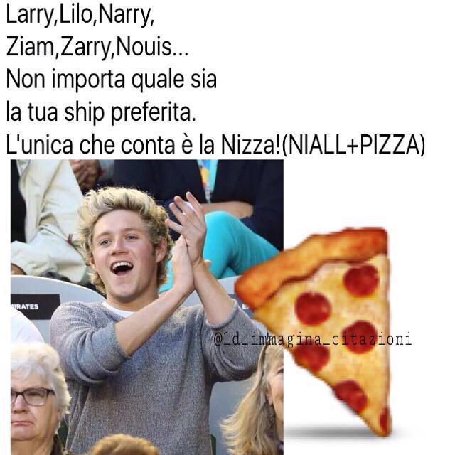 Dee On Twitter Nizza Niall Pizza Http T Co