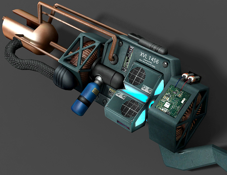 Name a gun from a game that would be cool to see in FNV - Page 13 CRYTlFOUsAEfQXF
