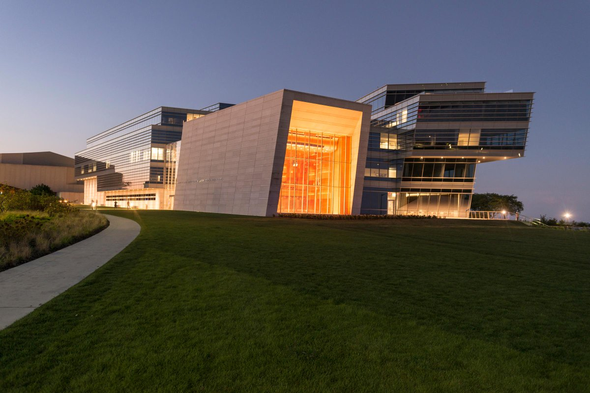 northwestern university bienen school of music