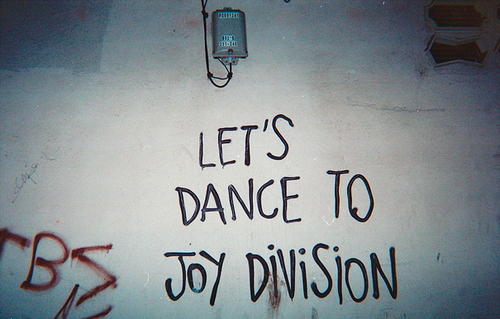 Let's Dance To Joy Division was released 8 years ago this month! https://t.co/mPSatws0ic #TBT